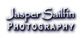 Jasper Sailfin Photography