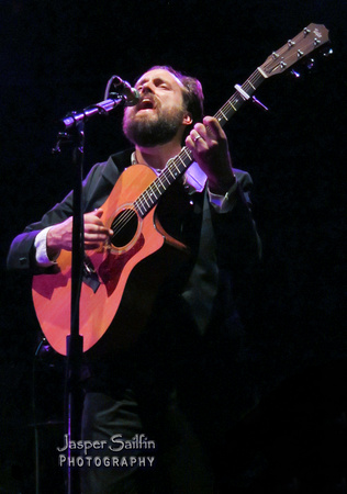 Sam Beam of Iron and Wine @ Royal Oak Music Theatre